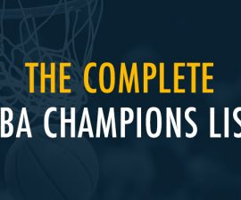 the-complete-nba-champions-list